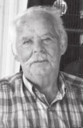 Chester M. Holland