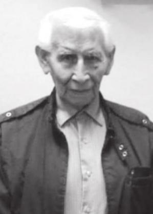 Charles Henneha Sr.
