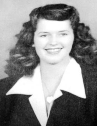 Betty Ward