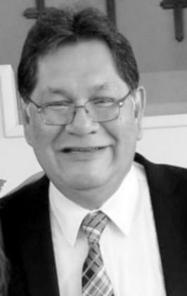 Manuel Kishketon