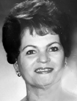 Norma Deane Kiker