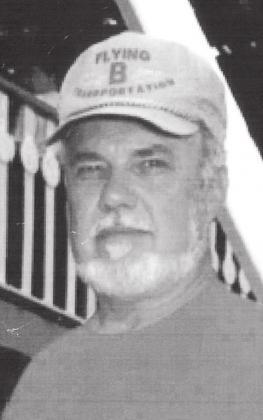 Dayton Eugene Barnes