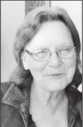 Joyce Ann (Smith) McMillan
