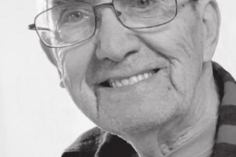 Richard Gosey