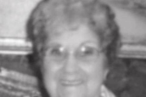 """Odella """"Odell"""" Teresa Dingler"""