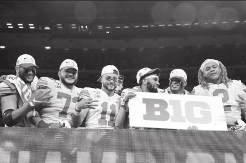 Big Ten Moving to a Conference-Only Season This Fall
