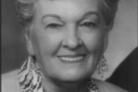 Betty Buchanan