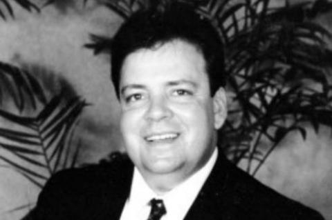 Michael Van Welch