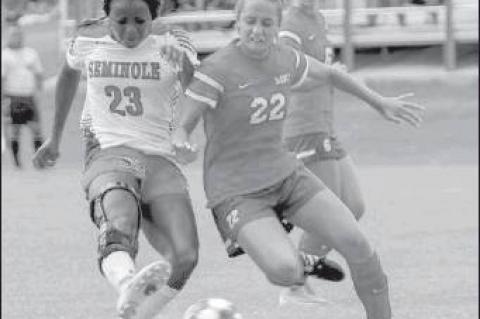 Seminole State College beats Murray 1 to 0