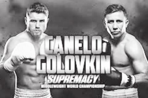 Canelo and GGG Agree on Third Fight