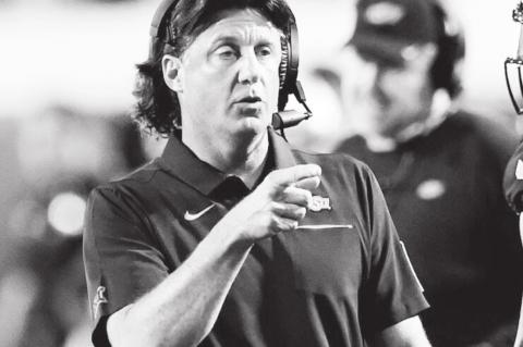 Mike Gundy Apologizes for Statement
