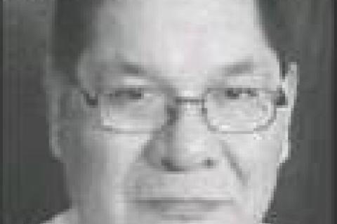 Pastor Manuel L. Kishekton