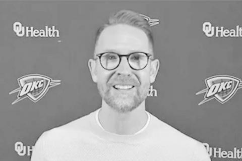 Thunder's Sam Presti on 2020 NBA Draft