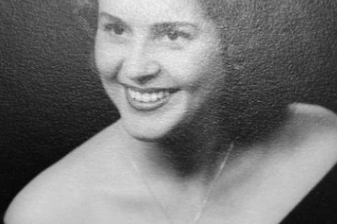 Betty Lou Posey