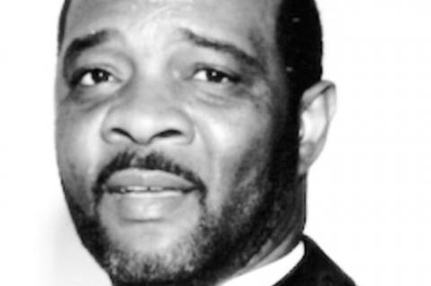 Alfred Wewoka Thompson