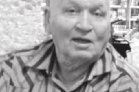 Raymond Leroy Blain