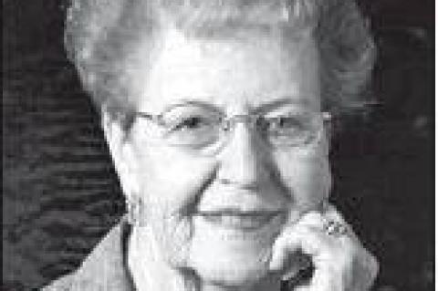 Thelma Whitt