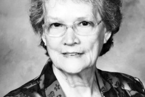 LaQuita Ann (Robertson) Huckleberry