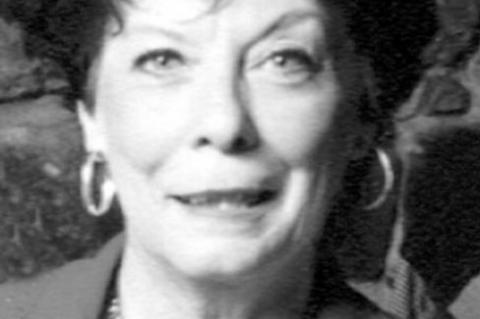 Peggy Ellwanger