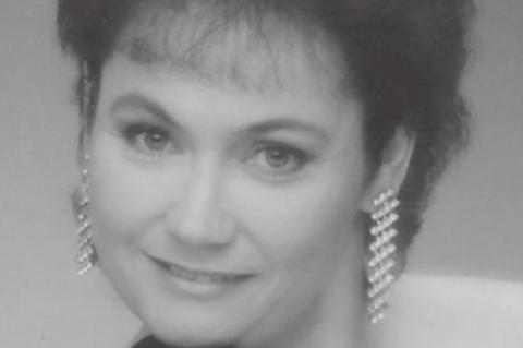 Judith Robbins