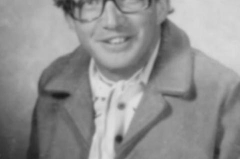 Howard Mullen