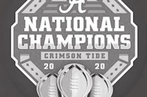 Alabama Wins Their 18th National Championship