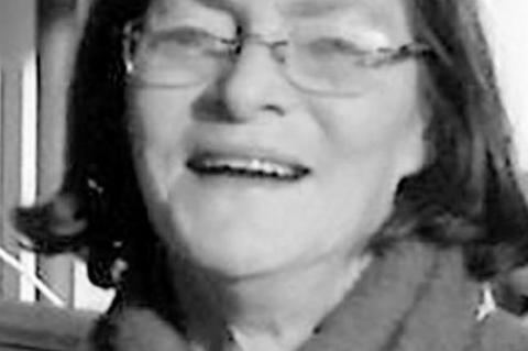 Joan Imes