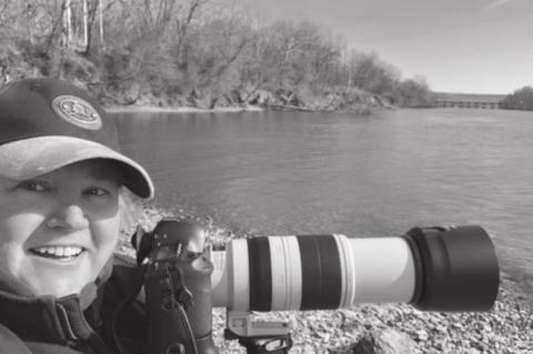 Chickasaw Photographer Explores Beauty in Nature and Everyday Scenes