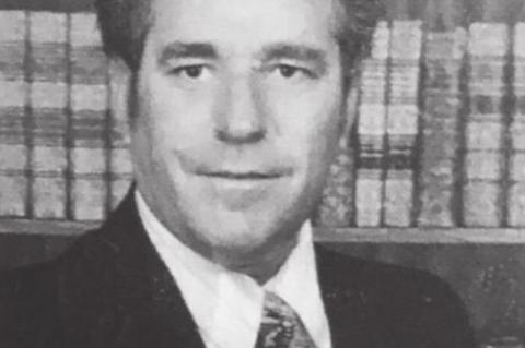 Harold Ingram