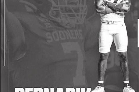 Perkins Named Bednarik Award Watch List