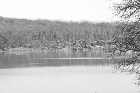 Sportsman Lake Closed