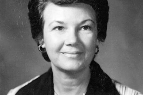Carolyn Lou Martin