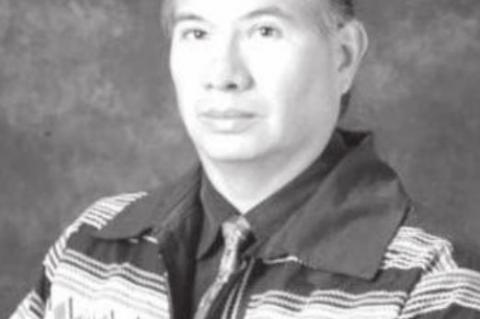 Lewis Johnson Announces Candidacy for the Chief of the Seminole Nation of Oklahoma