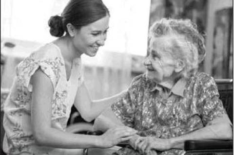 How to Help Socially Isolated Seniors