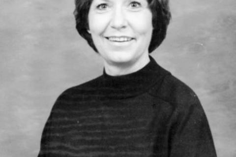 Barbara Nan Barner
