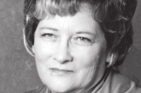 Delores Ida Smith
