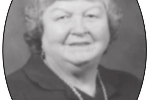 Bettie Chilcoat