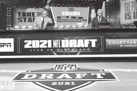 Analyzing the 2021 NFL Draft: Day 1