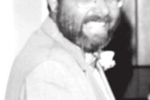 Ralph Black