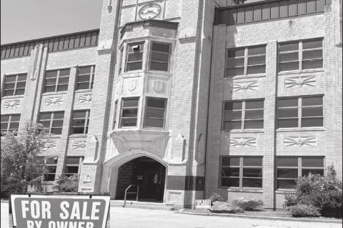 GuRuStu Communities Outlines Hopes for Former High School