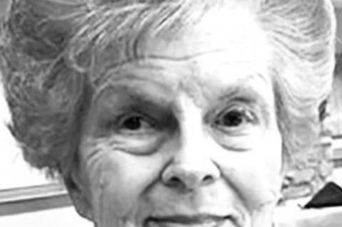 Mary Jane Burkey