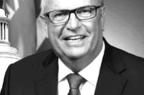 State Representative Danny Williams