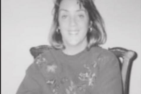 Tina Sue Crawford