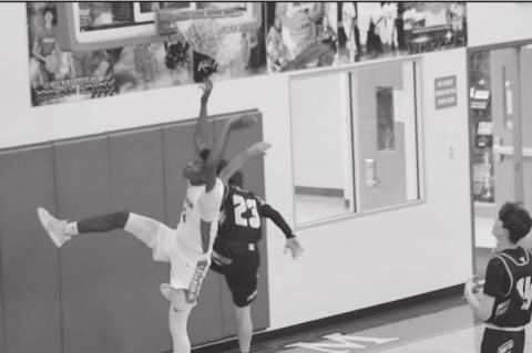 Varnum Moves on in Basketball Regionals