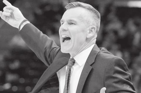 Chicago Hires Former Thunder Coach Donavan