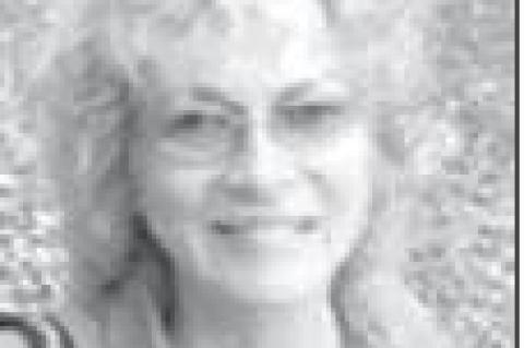 Norma Fry Gillespie
