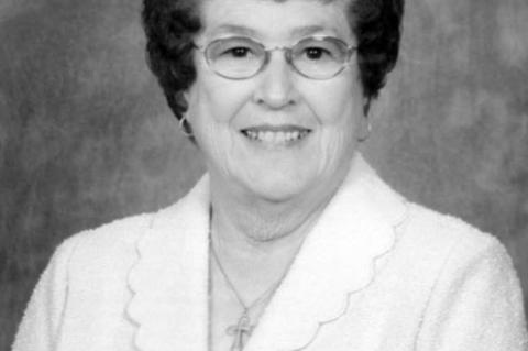 Mary Glenn
