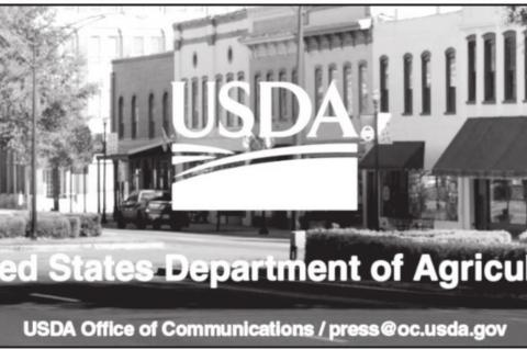 USDA Announces Second Application Window For Distance Learning And Telemedicine Grant Program Funding