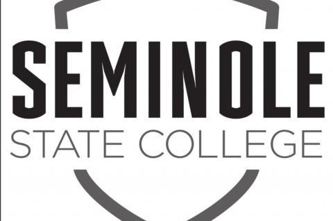 Seminole State College Unveils New Modernized Shield Logo