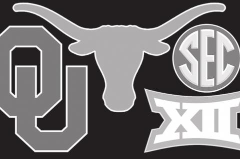 SEC to Meet and Discuss OU and Texas Joining the Conference